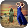 App Ghost Camera apk for kindle fire
