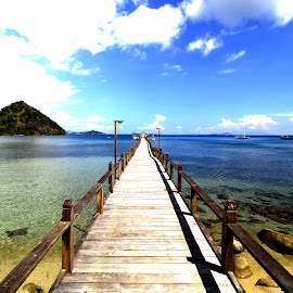 =SEPI= by Walberto Wisang - Landscapes Beaches