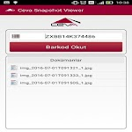 CEVA Snapshot Viewer APK Image