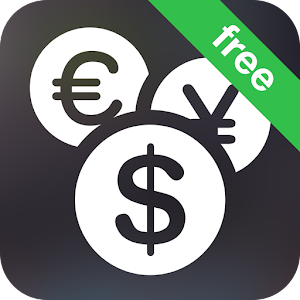 Cover art Ultimate Currency Converter