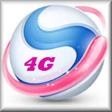 Free Speed Browser 4G