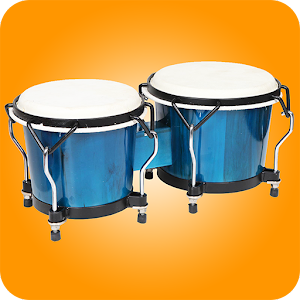 Congas & Bongos - Percussion Kit Online PC (Windows / MAC)