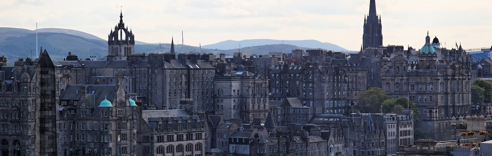 Property Law in Edinburgh