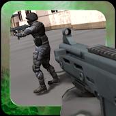 Free War Games: FPS APK for Windows 8