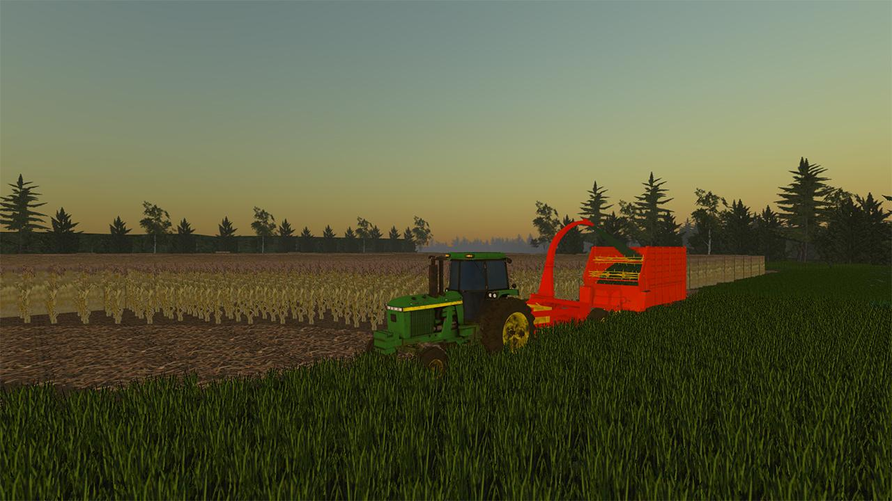 Farming USA 2 (Unreleased) Screenshot 2