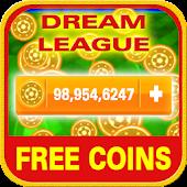App Coins For Dream League Soccer Cheats | prank APK for Kindle