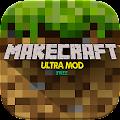 App MakeCraft Ultra Mod APK for Kindle
