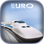 Euro Train Simulator 2.3.3 Apk