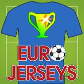 Download Soccer 2016 Jersey Quiz APK for Laptop