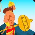 Free Hanuman Adventures - Indian games APK for Windows 8