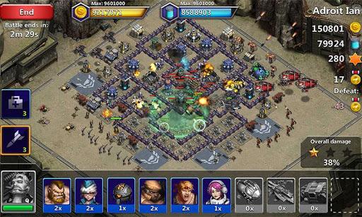 Counter Shot screenshot 15