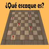 Download Ajedrez ¿Qué escaque es? APK to PC