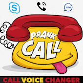 Free Voice changer during call APK for Windows 8