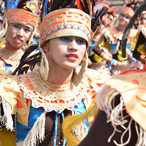 by Geb Bunado - Public Holidays Other ( religion, sinulog, cebu city, cebu, santo nino, festival, philippines, pwccandidcelebrations )