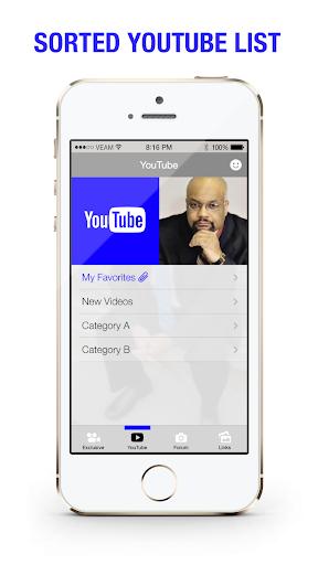 Dr. Boyce Watkins Official App - screenshot