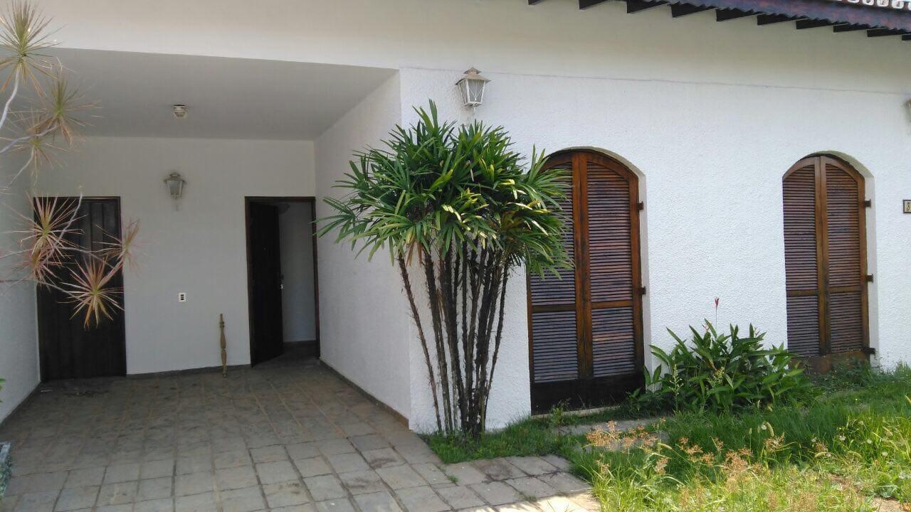 Casa com 4 dormitórios à venda, 250 m² por R$ 1.000.000 - Taquaral - Campinas/SP
