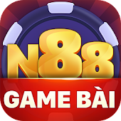 Download N88 Game Danh Bai Doi Thuong APK for Android Kitkat
