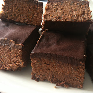 Chocolate Slice With No Butter And No Milk Recipes