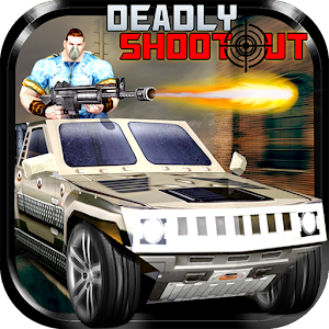 Deadly ShootOut -Mafia Shooter