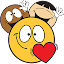 Emojidom Smileys for Chat APK for iPhone