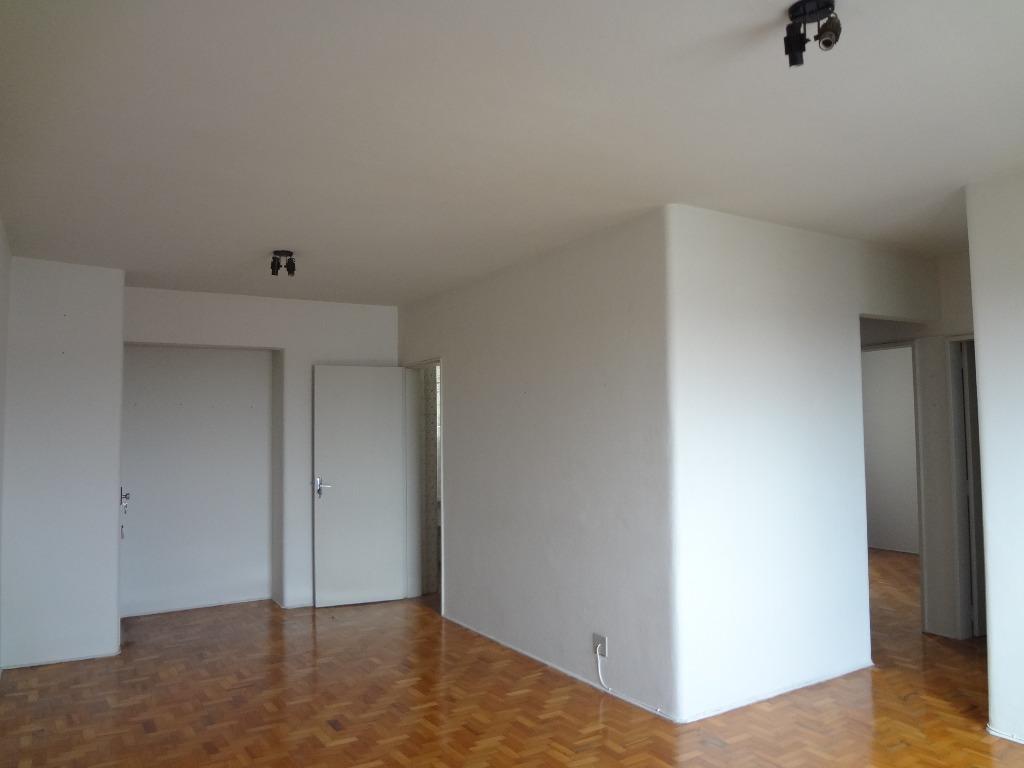 Apartamento com 2 dormitórios para alugar, 70 m² por R$ 1.300,00/mês - Jardim Chapadão - Campinas/SP