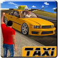 City Taxi Driver sim 2016: Cab simulator Game-s APK for Ubuntu