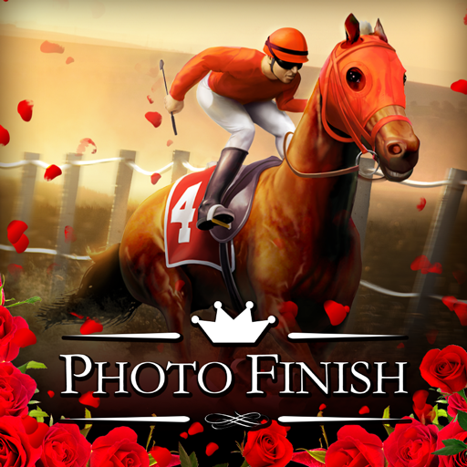 Photo Finish Horse Racing (game)