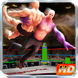 World Wrestling Revolution War