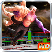 Download Full World Wrestling Revolution War 1.1 APK