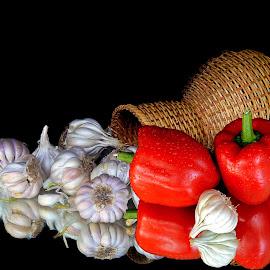 Hot n spicey by Asif Bora - Food & Drink Ingredients (  )