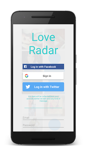 Love Radar - Find your love For PC