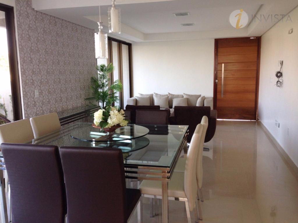 Casa residencial à venda, Intermares, Cabedelo - CA1282.