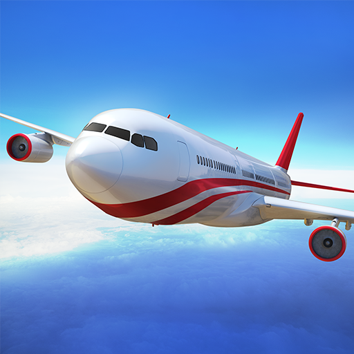 Flight Pilot Simulator 3D Free (game)