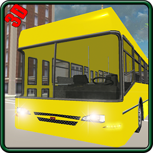 HighWay Bus Driver Simulator3D