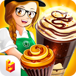 Cafe Panic: Cooking Restaurant For PC / Windows 7/8/10 / Mac – Free Download