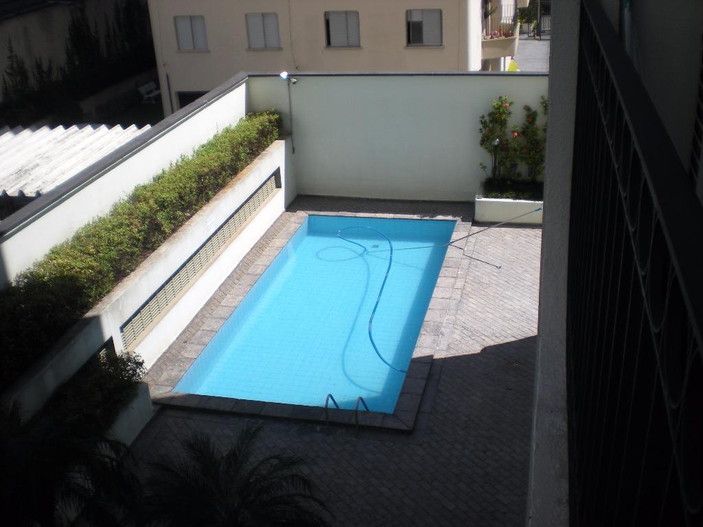 Apto 3 Dorm, Moema, São Paulo (AP16729) - Foto 14