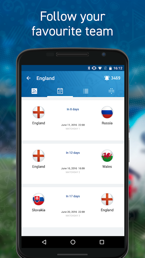 Euro Live PRO — Without ads Screenshot 2