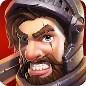 APK Game War Ages - Legend of Kings for BB, BlackBerry