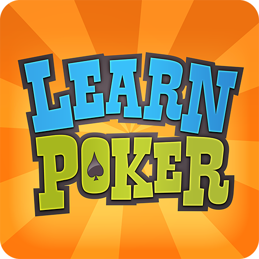 Learn Poker - How to Play (game)