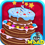 Cake Maker - Master Chef Apk
