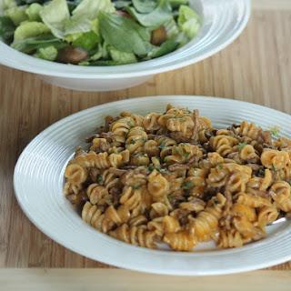 Beef Noodle Hamburger Helper Recipes