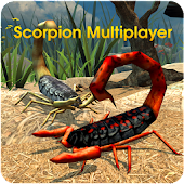Scorpion Multiplayer APK for Bluestacks