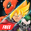Superheros 3 Fighting Games APK for iPhone