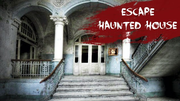 Escape Haunted House Of Fear APK screenshot thumbnail 1