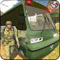 Game Army Transport Bus Driver apk for kindle fire