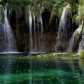 by Mirjana  Bocina - Landscapes Waterscapes (  )