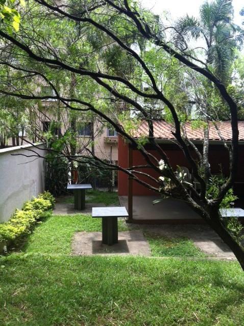 Apartamento à Venda - Jardim Fonte do Morumbi