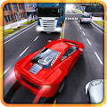 Game Race the Traffic APK for Kindle