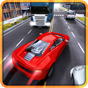 Race the Traffic For PC / Windows 7/8/10 / Mac – Free Download