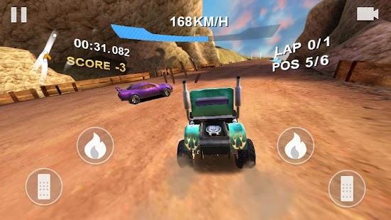 Xtreme Hill Racing